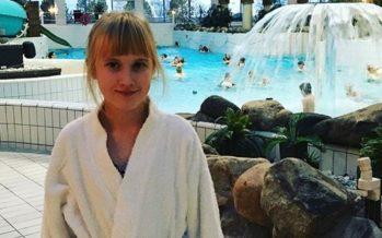 Helena-Reet: Lasten kanssa autolla Suomen ympäri (VOL4: Matka Vaasan läheltä Vöyristä Kokkolan ja Kalajoen kautta Ouluun sekä ilta SPA:ssa) + KUVAT!
