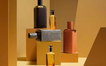 Hermès tuo piakkoin markkinoille oman kosmetiikka- ja ihonhoitotuotesarjansa