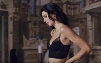 Kendall Jenner Reservedin uudessa kampanjassa #CiaoKendall + VIDEO!