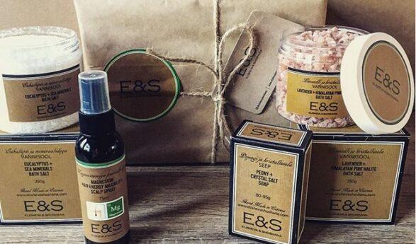 Elisheva & Shoshana gift box 2019 – mieleenpainuva ja suloinen käsityölahja tuleviin pyhiin!