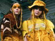 Viro: Nuorten muotisuunnittelijoiden vuoden tärkein muotitapahtuma ERKI-muotishow järjestetään tänä vuonna uudistuneella tavalla