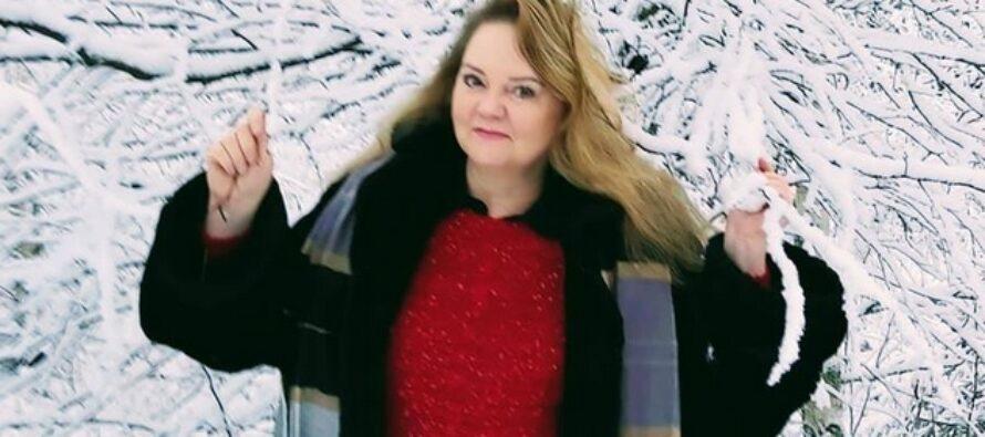 Tuija Järvinen: Parempaa ja toivoa antavampaa Uutta Vuotta 2021!