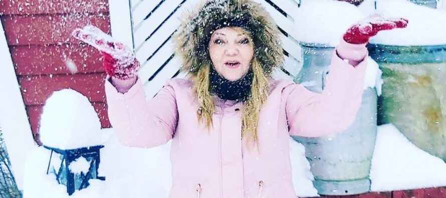 Tuija Järvinen: Ihanaa Ystävänpäivää ja kiitokseni!