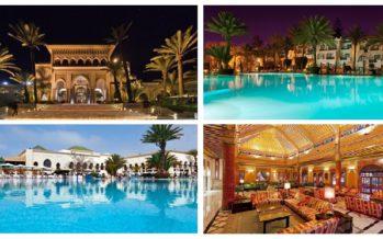 OHMYGOSSIP aloittaa yhteistyön Marokon matkailutoimiston kanssa – Lehdistömatka Marokkoon, Agadiriin