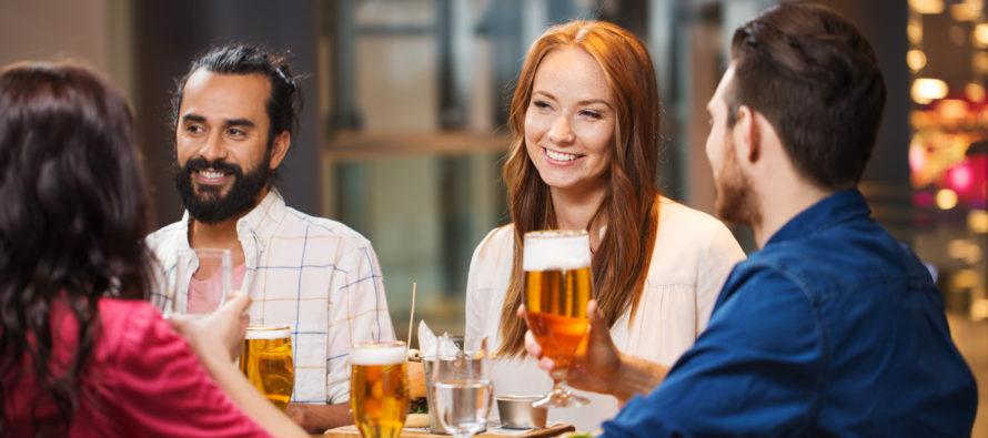 KATSO, mitä terveydellesi tapahtuu, kun luovut alkoholista?