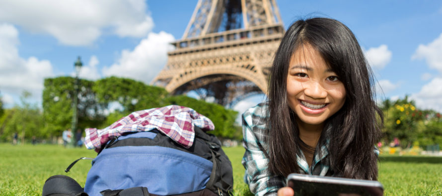 14 FAKTAA, joita et tiennyt Pariisin kaduista