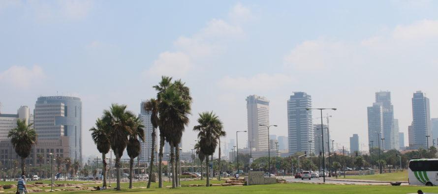 Helena-Reet: Israelin matkalle – yleistä tietoa Israelin parempaan ymmärtämiseen + MATKAKUVIA!