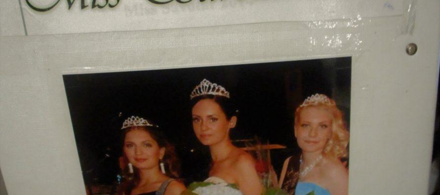 Valeria Gogunskaya – Miss Savotar II perintöprinsessa 2014 – kansainvälinen malli – tapahtumien järjestäjä