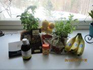 Tuija Järvinen: Vierailemme keittiössäni II osa
