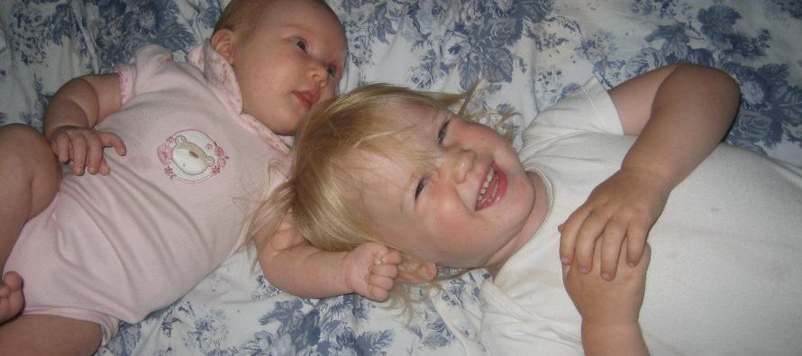 3 HYÖDYLLISTÄ VINKKIÄ: opeta lapselle potalla käyminen selväksi kolmessa päivässä!