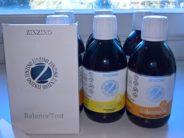 Tuija Järvinen: ZinZinon Balance Oil (kalaöljy) – terveysihmeitä tekeviä vaikutuksia!