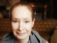 Iina Koppinen: Värien maailma ja uusi näyttely sekä tekijän oikeuksista