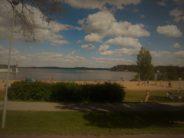 Tuija Järvinen – Kesäpäivä Kallaveden rannalla