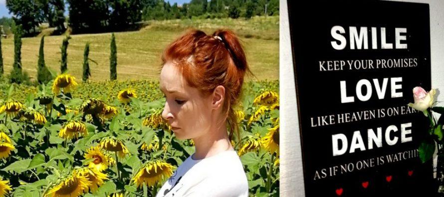 Iina Koppinen: Kuvaamisen kehitys ja sen yhteys blogimaailmaan