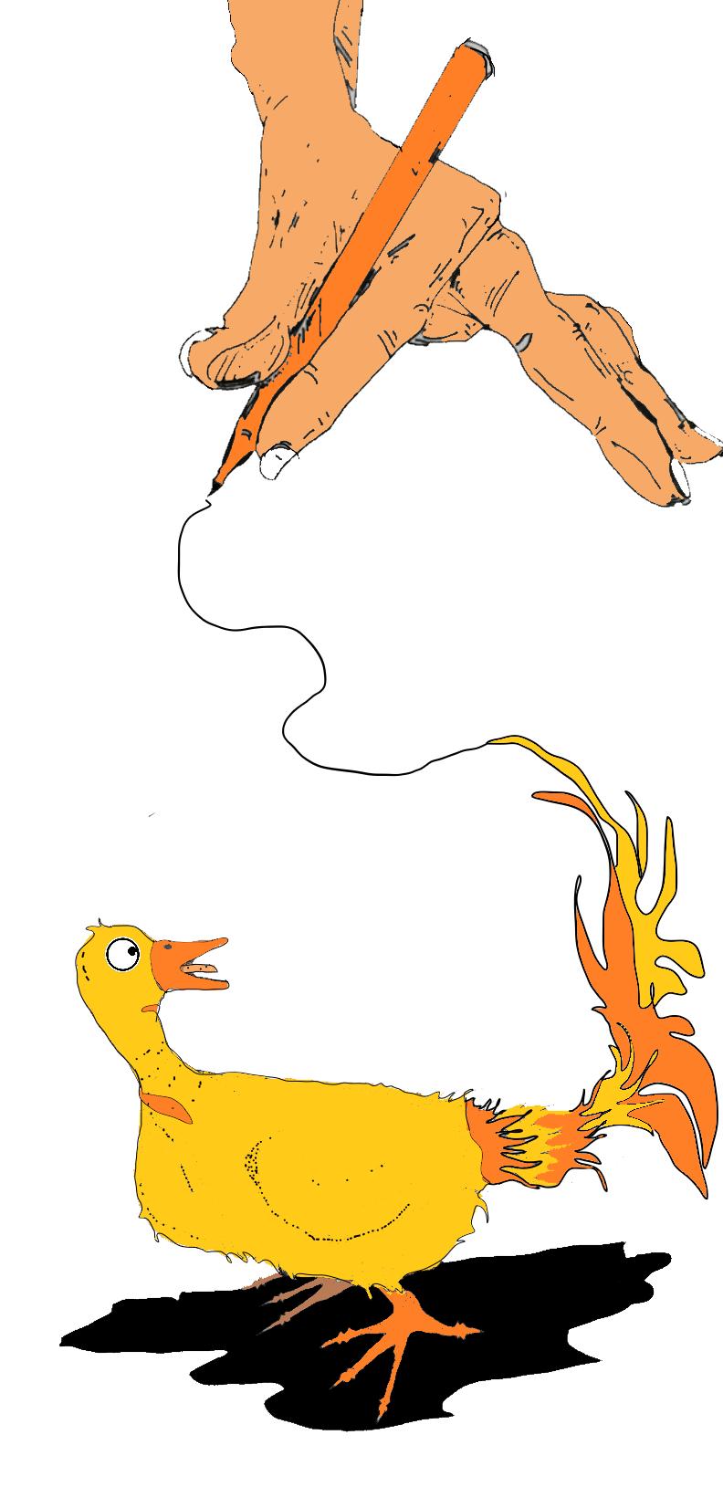 Kauhistuksen Kanahäkki